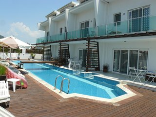 Stylish 3 bed with ensuite - close to town - Dalyan vacation rentals
