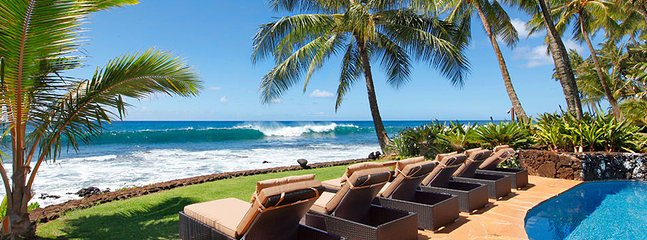 Wonderful 3 bedroom House in Koloa - Koloa vacation rentals