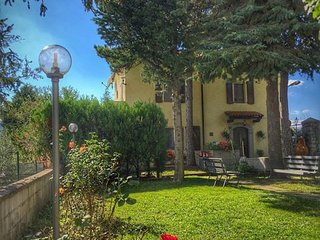 Cozy 2 bedroom Agnone Bed and Breakfast with Internet Access - Agnone vacation rentals