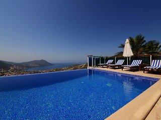 Villa Hilal Kalkan - Kalkan vacation rentals