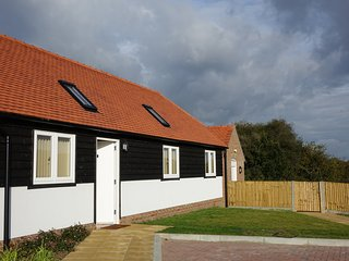 1 ABBEY VIEW HOLIDAY COTTAGE - Battle vacation rentals