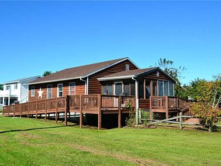 Cowboy Cottage - Chincoteague Island vacation rentals