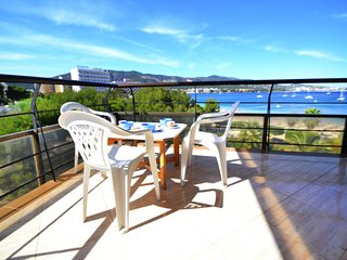 2 bedroom Apartment with Internet Access in Palma Nova - Palma Nova vacation rentals