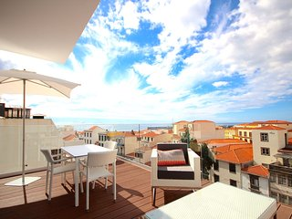 Grape Penthouse Apartment, Funchal, Madeira - Funchal vacation rentals