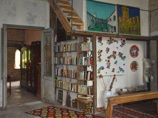 Bach Room - Badia San Sebastiano - Alatri vacation rentals