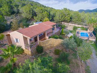 Villa Next to Km5 Ibiza - San Jose vacation rentals