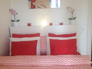 Furnished room with private terrace - Lausanne vacation rentals