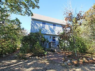 Lovely House with Deck and Internet Access - Edgartown vacation rentals