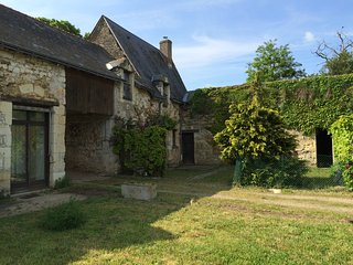 Romantic 1 bedroom House in Chinon - Chinon vacation rentals