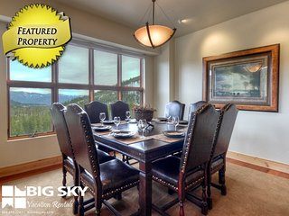 Big Sky Resort | Beaverhead Luxury Suite 1449 - Big Sky vacation rentals