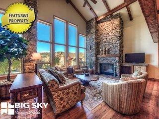 Big Sky Resort | Black Eagle Lodge 16 - Big Sky vacation rentals