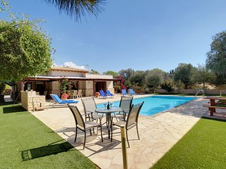 OLIVE TREE VILLA WITH P.POOL AT APHRODITE HILLS! - Kouklia vacation rentals