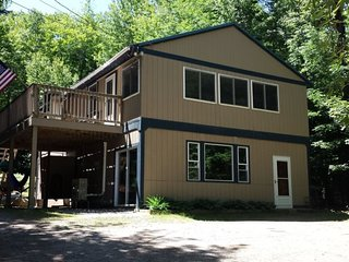 4 Bedroom Eidelweiss Vacation Home - Across the street from the beach - Madison vacation rentals