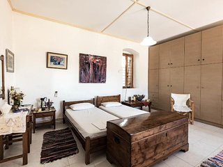 Falassarna lardas stone house - Chania Prefecture vacation rentals