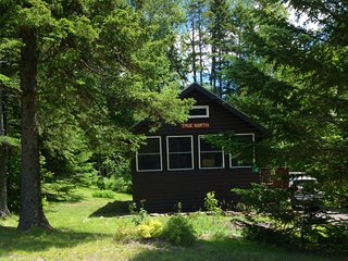 Cozy House with Satellite Or Cable TV and Parking - Rangeley vacation rentals
