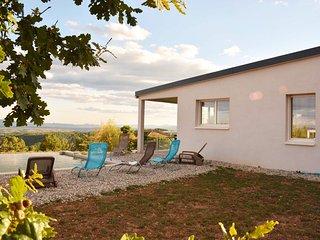 Un nid douillet en Ardèche méridionnale - Tauriers vacation rentals