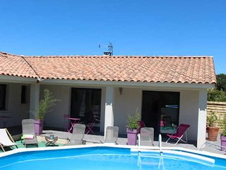 Montpellier villas in Southern France with pool - Aniane vacation rentals