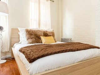 White Christmas in New York City!! - New York City vacation rentals