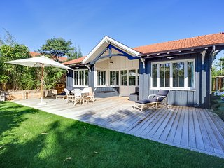 Charming Cottage at Cap Ferret- - Gindou vacation rentals