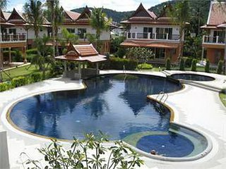 Stunning Villa with large pool in exotic landscape - Rawai vacation rentals