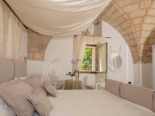 A different holiday in a authentic Apulian house: Masseria Pagliamonte - San Vito dei Normanni vacation rentals
