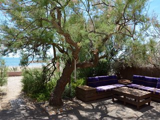 Beautiful villa on the beach near Sète - Frontignan vacation rentals