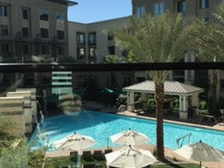 Gorgeous 1 bedroom Phoenix Apartment with Central Heating - Phoenix vacation rentals