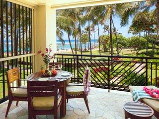 Villa 205 Second Floor Studio Direct Ocean Views - Kahuku vacation rentals