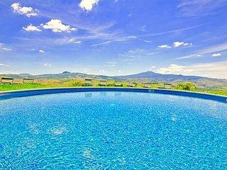 Lovely 6 bedroom Vacation Rental in Radicofani - Radicofani vacation rentals