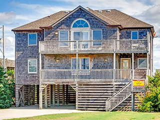 Sandfiddler - Waves vacation rentals