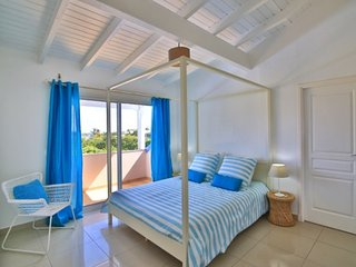 Two bedrooms apartment up to 4 guests in Pinel - Saint-Martin French side - Cul de Sac vacation rentals