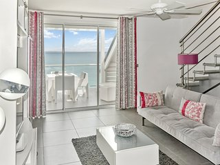 2 Bedroom appartment for rent located in the heart of Grand Case -St Martin - Grand Case vacation rentals
