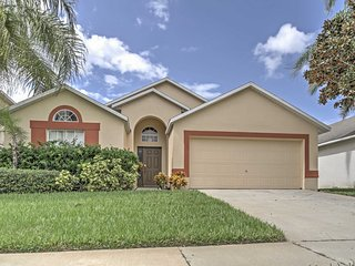 4BR Clermont House w/ Private Pool! - Four Corners vacation rentals