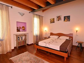 CORTE BARBIERI B&B - Verona vacation rentals