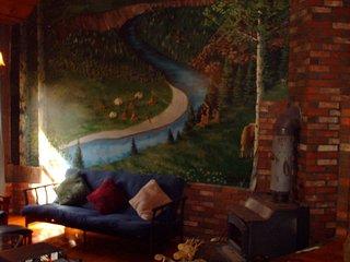 Amazing Dome House-Hot Tub-WiFi-Near Sunday River - Bethel vacation rentals
