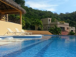 Gorgeous House for rent in Huatulco - Santa Cruz Huatulco vacation rentals