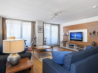 ❤️❤️❤️3BR★PENTHOUSE★BALCONY★24HR RECEPTION★LIFT! - Istanbul vacation rentals