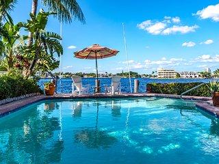 Terra Mar Island Retreat - Pompano Beach vacation rentals