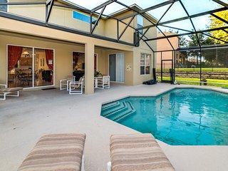Huge 7 Bedroom Home - LID8503 - Kissimmee vacation rentals