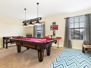 8 Bedroom/5 Bathroom Champions Gate (1422TR) - Davenport vacation rentals
