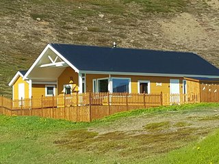 Adorable 3 bedroom House in Grenivik - Grenivik vacation rentals