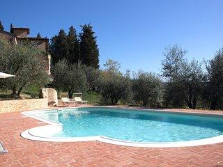 Casolare Il Boccaccio - Certaldo vacation rentals