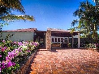 Luxury 5 Bedroom Casa de Campo Villa - La Romana vacation rentals