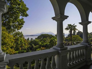 6 bedroom Villa with Internet Access in Lake Maggiore - Lake Maggiore vacation rentals
