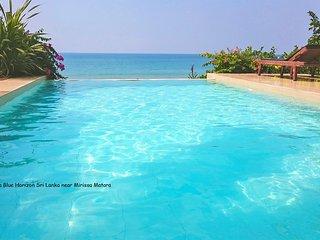 VILLA BLUE HORIZON SRI LANKA near Mirissa Matara - Matara vacation rentals