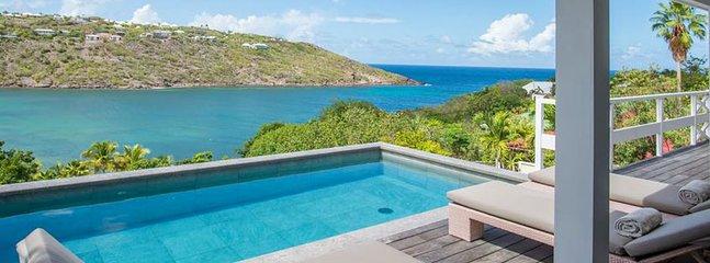 Villa Marigot Bay 1 Bedroom SPECIAL OFFER - Marigot vacation rentals