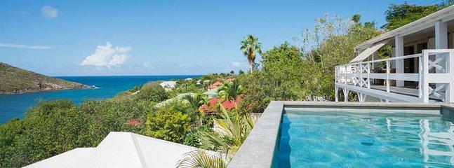 Villa Marigot Bay 2 Bedroom SPECIAL OFFER - Image 1 - Marigot - rentals