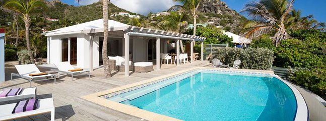 Villa Sea Sand And Sun 2 Bedroom SPECIAL OFFER - Image 1 - Anse Des Cayes - rentals