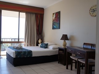 1 Bedroom Ocean View Suite - 12 - Airlie Beach vacation rentals