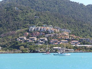 Ocean View Studio Apartment - Airlie Beach vacation rentals